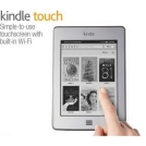 "Amazon Kindle Touch - электронная книга, E-Ink, 6"", 4GB ROM (включая Special Offers)"
