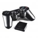 PS-001 - беспроводной джойстик для PS2, DualShock, 2.4GHz