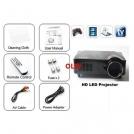 Oley-D9HB - цифровой проектор, LED, 1080p, TV-тюнер, HDMI