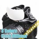 PFD5 - рассеиватель для встроенных вспышек зеркальных камер Canon/Nikon