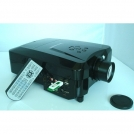 AOK-LE3H - цифровой проектор, LED, 1080i, TV-тюнер, HDMI