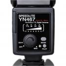 Yongnuo YN-467 Speedlite - вспышка