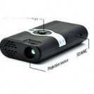 SD-MLP01 - цифровой мини-проектор, LED, 320x240