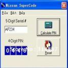 SuperCode - программное обеспечение для диагностики автомобиле