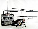 QS 8003 - радиоуправляемый вертолет с гироскопом, 37 см