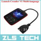Launch Creader VI- диагностический адаптер, OBDII/EOBD