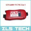 GNA600+VCM 2 - универсальный инструмент для диагностики и программирования автомобилей Honda, Ford, Mazda, Jaguar и Landro