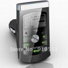 A901 - автомобильный FM-трансмиттер с MP3-плеером и пультом ДУ