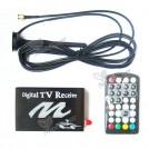 ATSC-MH - Автомобильный TV-тюнер