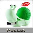 USB флеш улитка на 8G