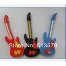USB флеш гитара 1ГБ, 2ГБ, 4ГБ, 6ГБ, 8ГБ, 16ГБ, 32ГБ