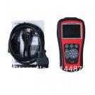 MaxiDiag MD802 - сканер для диагностики авто