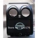Автомагнитола - GPS, DVD плеер, для Nissan Qashqai 2010