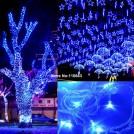 Светодиодная гирлянда, 300 LED, 50м
