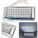 Автомобильная подсветка для потолка 36-LED, DC 12V