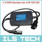 CANDI - интерфейсный модуль для GM TECH2