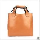 Дамские сумочки из полиуретановой кожи