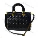 Женская сумочка 2012 в твердом корпусе 3263