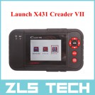 Launch X431 Creader VII+ (CRP123) - диагностический инструмент