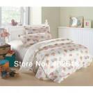 Детское постельное белье из хлопка