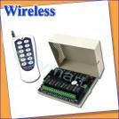 Беспроводной пульт дистанционного управления – радиочастотный