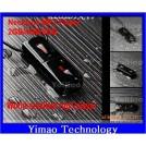 Компактный водонепроницаемый Mp3 плеер, 4GB, MP3, WMA