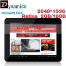 "Nextway F9X - планшетный компьютер, Android 4.1.1, Retina 9.7"" IPS, Allwinner A31 (4x1.2GHz), 2GB RAM, 16GB ROM, Wi-Fi, HDMI, 0.3MP фронтальная камера, 2MP задняя камера"