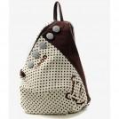 Рюкзак женский в стиле кэжуал, 3 цвета на выбор