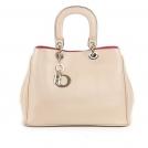 Женские сумки осень-зима 2012 из настоящей кожи в стиле тоте с серебряными украшениями SP0212