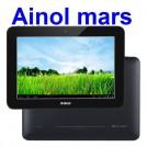 "Ainol Novo 7 Mars - планшетный компьютер, Android 4.0.4, 7"" TFT LCD, AMLogic8726-M3L (2x1.5GHz), 1GB RAM, 8GB/16GB ROM, Wi-Fi, 0.3MP фронтальная камера"