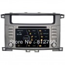 Автомагнитола для Toyota Land Cruiser, GPS, DVD, 3G, USB