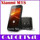 "XiaoMi M1s - смартфон, MIUI 4 + Android 4.0.3, Qualcomm MSM8260 (2x1.7GHz), 4"" TFT LCD, 1GB RAM, 4GB ROM, 3G, Wi-Fi, Bluetooth, GPS/GLONASS, 8MP задняя камера, 2MP фронтальная камера"