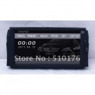 Автомагнитола - GPS, DVD плеер, радио, для Mercedes-Benz C200