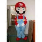 Ростовая кукла Супер Марио