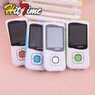 Стильный MP3, MP4 плеер - 4 GB, фото, фильмы, FM, слот TF