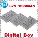 EN-EL5 - батарея LI-ION 1600 мАч для камер Nikon CoolPix 3700 4200 5200 5900 7900 P3