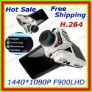 F900 - автомобильный видеорегистратор