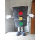 Ростовая кукла светофор