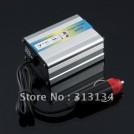 Автомобильный инвертер постоянного тока, 220V, USB, 12V, 200W