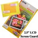 Защитная пленка для LCD экранов MP3 MP4 Гаджетов, камер