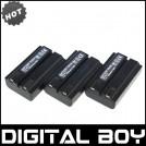 EN-EL1 - батарея LI-ION 1100 мАч для камер Nikon Coolpix 5400 5700 8700 5000
