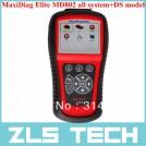 MaxiDiag Elite MD802 - сканер многофункциональный для диагностики авто