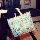 """Женская сумка в стиле """"кежуал"""""""