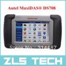MaxiDAS DS708 - сканер многофункциональный для диагностики авто