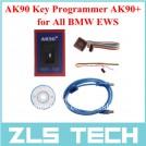 AK90Plus - профессиональный программатор ключей для иммобилайзеров EWS BMW