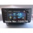 Автомагнитола - GPS, DVD плеер, Proton GEN-2 /Persona / 4G SD карта в подарок