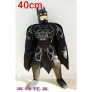 Мягкие игрушки Бэтмен, Супермен