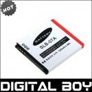SLB-07A - аккумулятор Li-ion для Samsung ST600 TL90 TL210 TL225 TL220 TL100