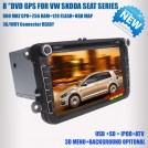 Atop 8  - автомагнитола для Toyota Camry, 3G, WIFI, TV,1080P, 800MHZ, 256RAM