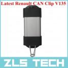 Renault CAN Clip V135- диагностический адаптер